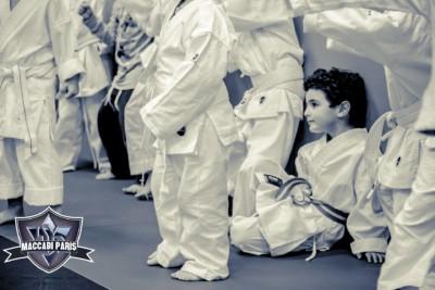 Maccabi - Enfants - Photo 31