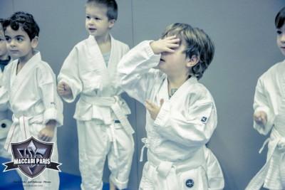 Maccabi - Enfants - Photo 33