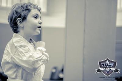 Maccabi - Enfants - Photo 34