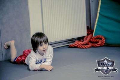 Maccabi - Enfants - Photo 35
