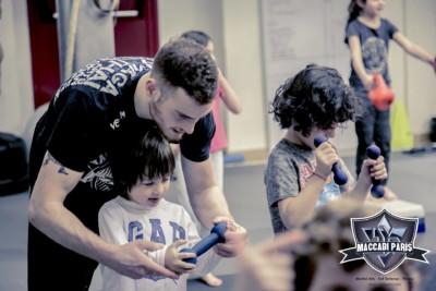 Maccabi - Enfants - Photo 37