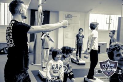 Maccabi - Enfants - Photo 38