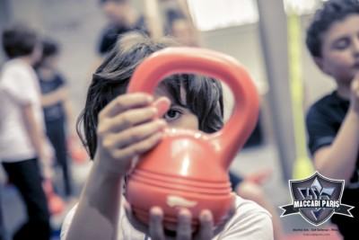 Maccabi - Enfants - Photo 39