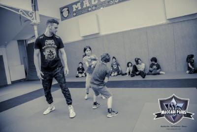 Maccabi - Enfants - Photo 43