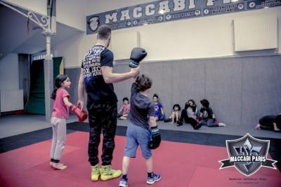 Maccabi - Enfants - Photo 44
