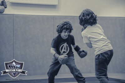 Maccabi - Enfants - Photo 46