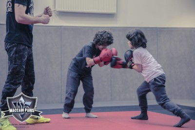 Maccabi - Enfants - Photo 47