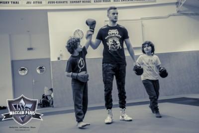 Maccabi - Enfants - Photo 48