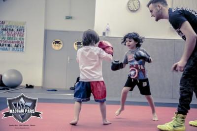Maccabi - Enfants - Photo 49