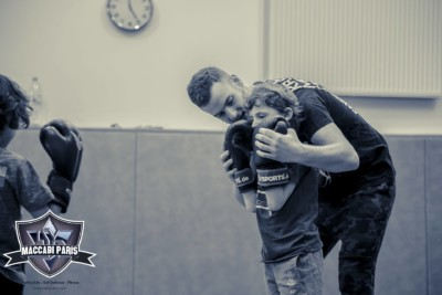Maccabi - Enfants - Photo 50