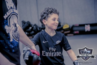 Maccabi - Enfants - Photo 51