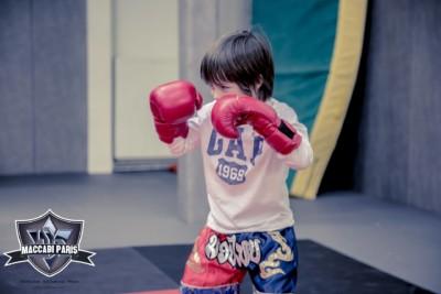 Maccabi - Enfants - Photo 53