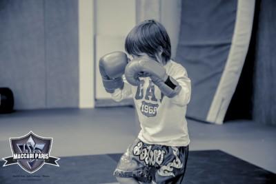 Maccabi - Enfants - Photo 54