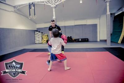 Maccabi - Enfants - Photo 55