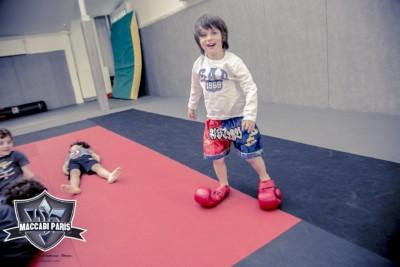 Maccabi - Enfants - Photo 56