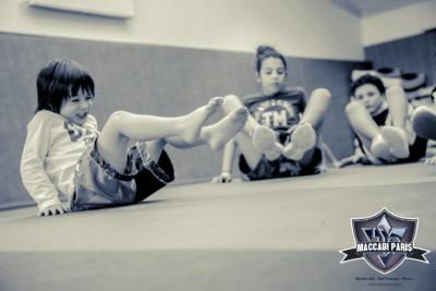 Maccabi - Enfants - Photo 57