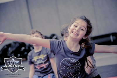 Maccabi - Enfants - Photo 59
