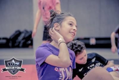 Maccabi - Enfants - Photo 61