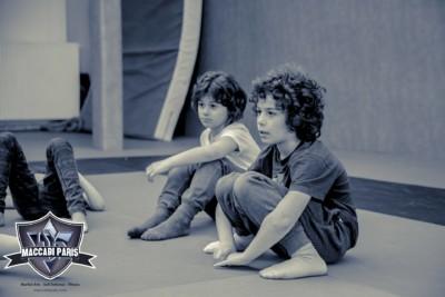 Maccabi - Enfants - Photo 62