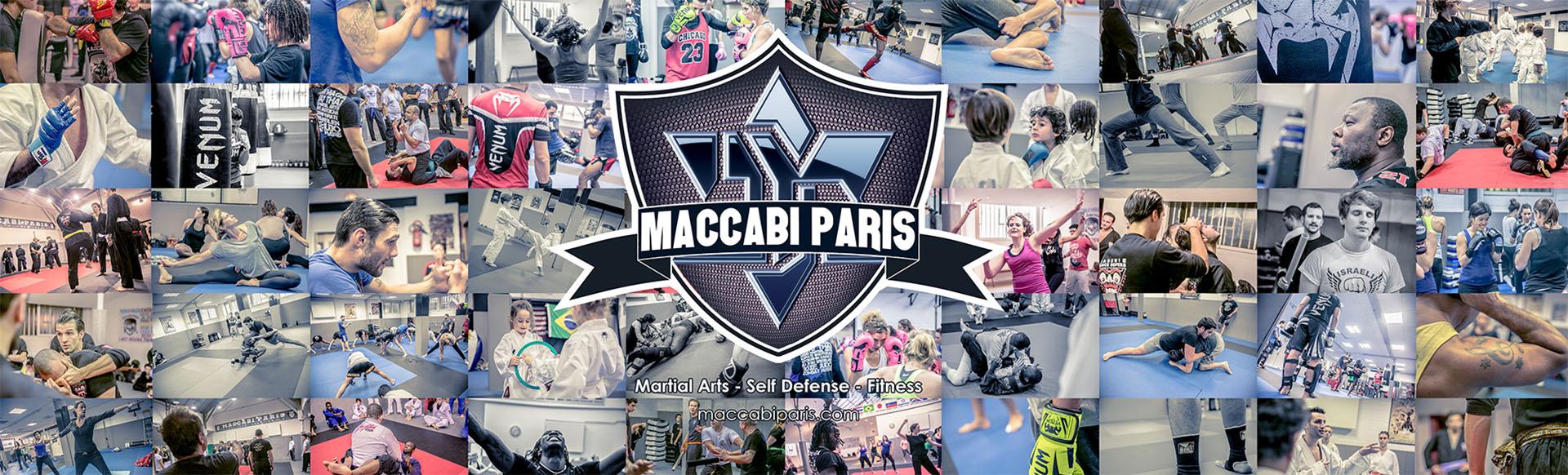 Maccabi Paris 10