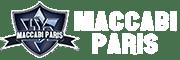 Maccabi Paris Logo