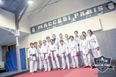 Maccabi - Photo 085
