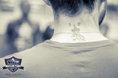 Maccabi - Photo 138