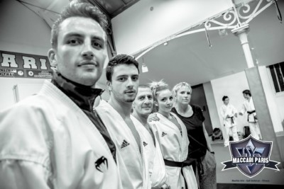 Maccabi - Photo 230