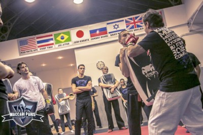 Maccabi - Photo 263