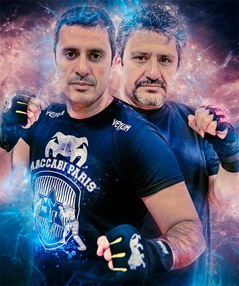 Michael/Éric COHEN