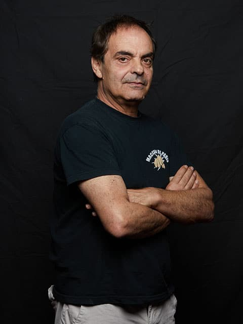 David SARFATI
